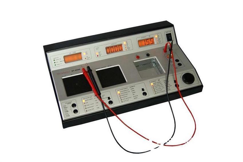 石英手表校表仪,石英校表仪QT-6000