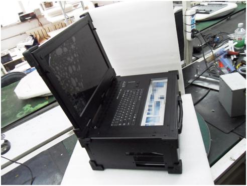 天拓TEC-3515S便携式录播机