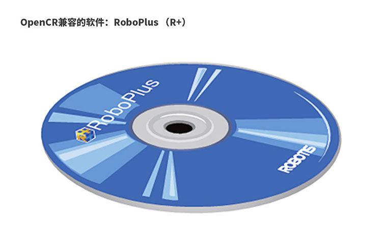 智能佳 TurtleBot3控制器 ROS的开源控制模块 OpenCR1.0控制器