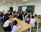 安徽休宁青少年校外活动中心普及急救知识