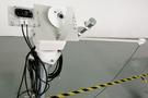 JZ-4B光伏环境监测应用于长春热电二厂
