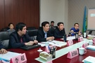 中教啟星參加第三批中國教育裝備行業團體標準編制工作會