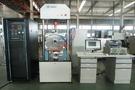 中国首套UO2陶瓷抗断强度试验装置在长春机械院研制成功