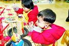 山东日照市82%幼儿入读普惠性幼儿园