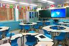廣州越秀外國語學校  天智實業工程案例