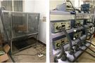 多通道家畜能量代谢测量系统在内蒙农大验收通过