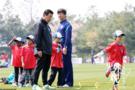 中国建足球特色校 国外如何发展足球