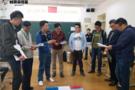 未来工程师物联网项目北京赛区选拔赛圆满落幕