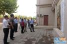 教育部基础教育质检中心一行到郑州七中调研
