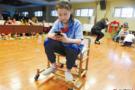 乌鲁木齐市50所中小学开建创客教室