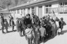 重建幼儿园 暖心田