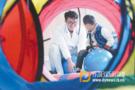 东阳市特殊教育—教育与医学 最美的相遇