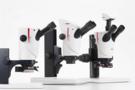 徕卡新S9系列高分辨率Greenough体视显微镜