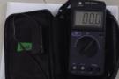 ZG-4A紫外辐照计的使用说明-长春乐镤