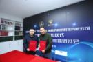 中国传媒大学与碧虎科技签订战略合作协议
