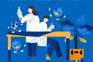 全民抗疫,师生健康上报:育联网智慧管理系统,秒杀一切问卷系统
