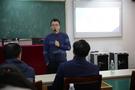 南京栖霞区创客教育总结会在栖霞中学顺利召开