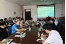 中国农大理学院与岛津相助尝试室创立