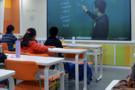 小鱼易连:三四线城市教育市场增长的最大机会在双师课堂