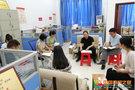 桂林医学院学生工作部(处)调研学生疫情防控工作