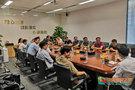 玉林师范学院领导率队赴广东走访校友、看望实习生