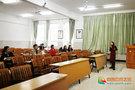 桂林醫學院舉行2020年第二批教師教學水平授課考評