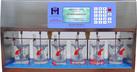 六联搅拌机MY3000-6H彩屏混凝搅拌器