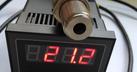 0-600度非接触式红外温度传感器红外线测温仪