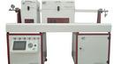 双温区滑轨式CVD系统(含预热器)