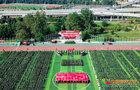 江西科技师范大学隆重举行2020级新生开学典礼暨军训动员大会