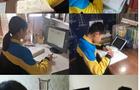 辽宁 | 疫情期间停课不停学,鞍山与西藏的千里连线