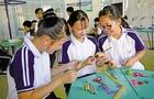 """构建""""三维""""教育装备模式 推进温州教育现代化"""