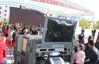 科锐移动导播台助力大型盛会石河子国际桃花节
