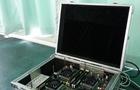 【深圳大学】多路处理器计算机教学实验箱