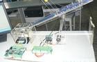 【四川工程职业技术学院】物料分拣机构(单片机应用技术实训平台)