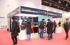 北京奥龙软件盛装出席未来教育装备展