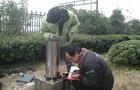 杭州市水文站开展固态存储设备安装工作