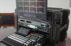 科锐CrazyEFP-410高清移动导播台的技术应用
