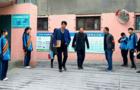 西安中职教师信息化教学设计和说课比赛结束