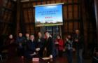 交通学院与徐汇中学共建教学实验实训基地