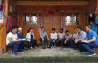 鞠洪副厅长带队到黔东南州开展教育脱贫工作专项督查