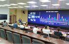 四川省教育厅到陕西考察学习教育信息化和大数据建设
