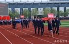 芜湖高级职业技术学校第六届田径运动会成功举办