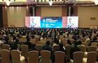 澳作参加中国植物学会第16次全国大会