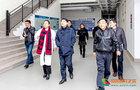 浙江海洋大学开展期末校园安全大检查活动