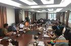 廣東藥科大學召開2019年基建重點項目工作推進會