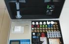 土壤检测仪-----土壤密度检测方法