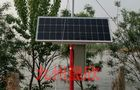 我公司供应东平县林业局项目完成验收