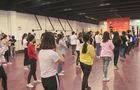 拳击运动进校园 锻炼学生精气神