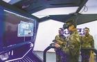 第74集团军某旅运用虚拟现实技术激活安全教育课堂